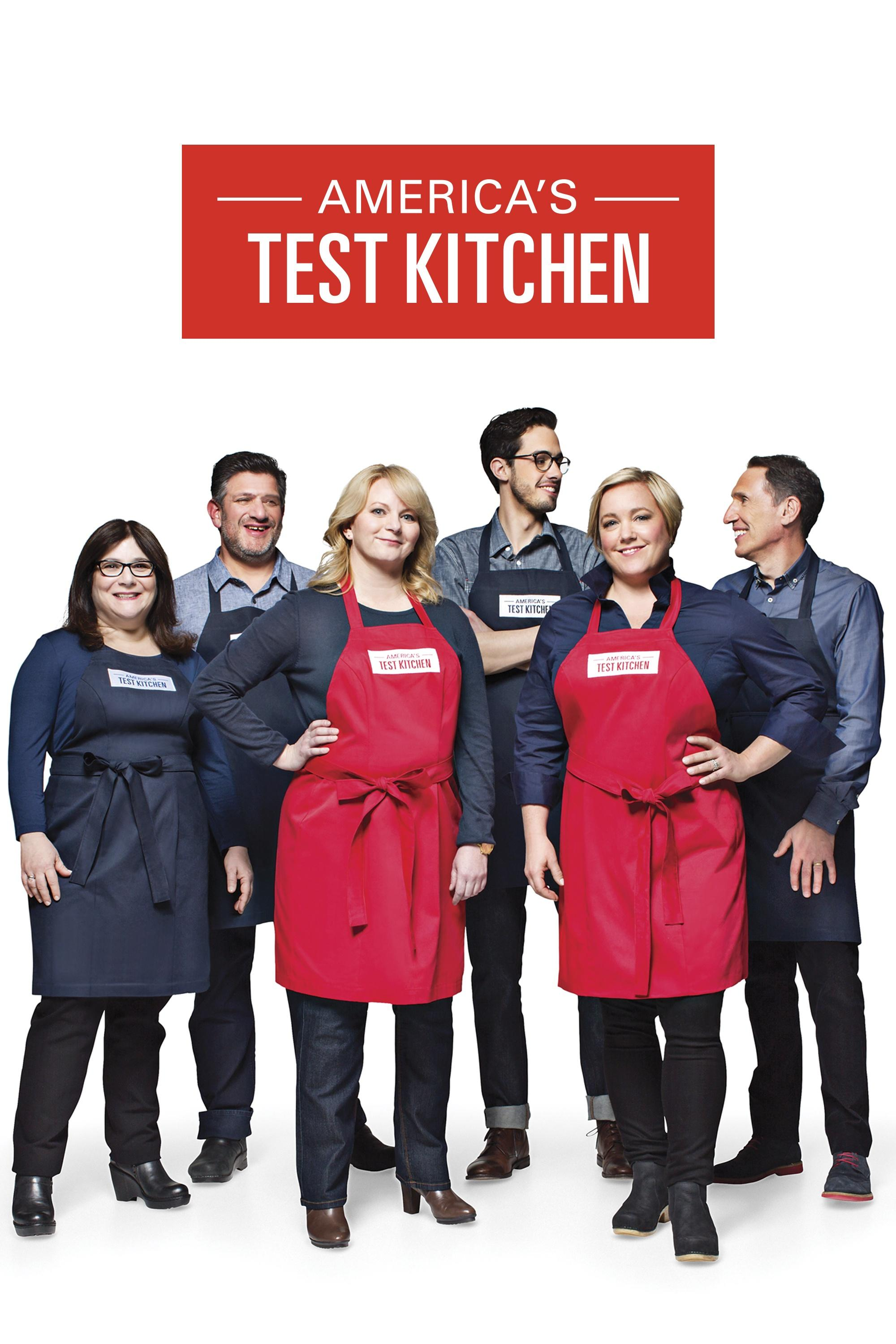 America S Test Kitchen Pbs