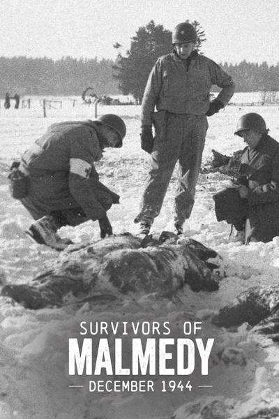 Survivors of Malmedy: December 1944
