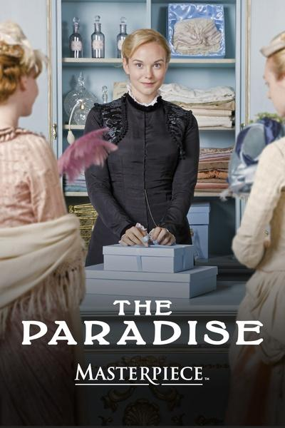 The Paradise – Masterpiece