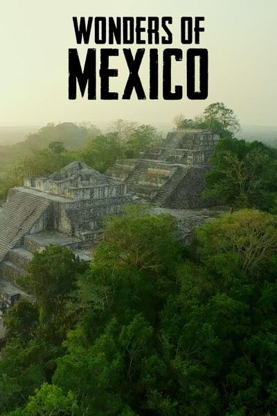 Wonders of Mexico