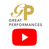 Great Performances' YouTube Channel