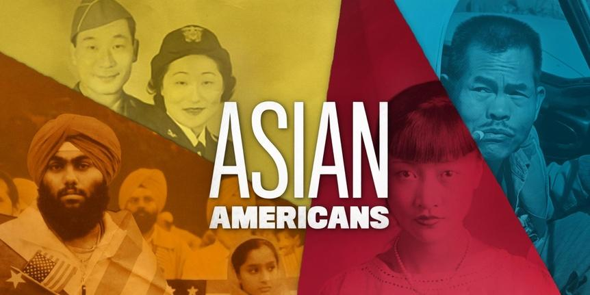 PBS and WETA Announce ASIAN AMERICANS