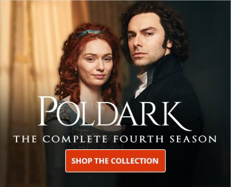 Poldark Collection at ShopPBS