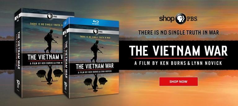The Vietnam War | Broadcast Version | KET