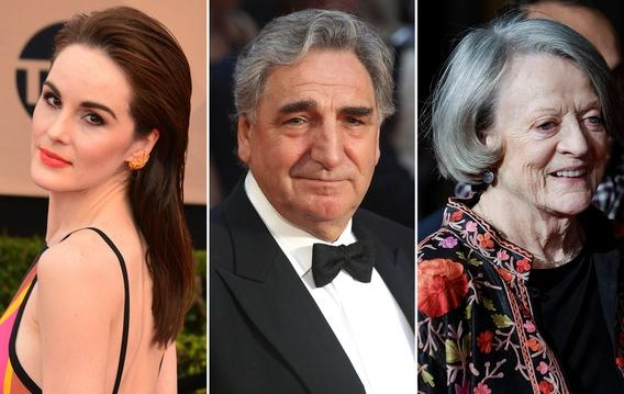 Downton Abbey Cast: Where Are They Now?