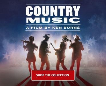 Shop Ken Burns Country Music