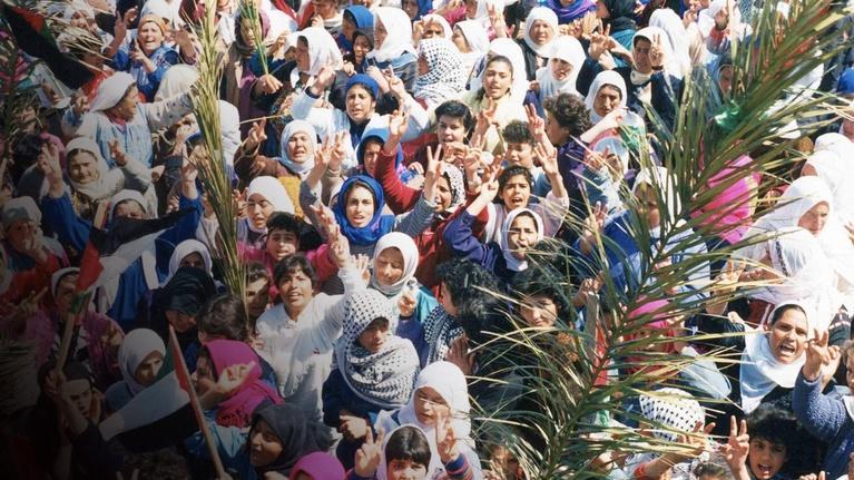 Women War & Peace II
