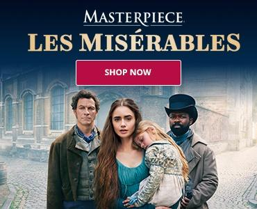 Masterpiece: Les Miserables