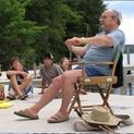 Three Mile Island Camp