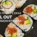 Get the Recipe for Sushi