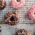 Get the Recipe for Yeasted Donuts