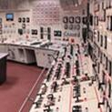 Inside a Nuclear Control Room