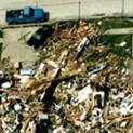 Rate Tornado Damage