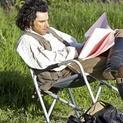 Read Poldark Star Aidan Turner's Behind the Scenes Stories