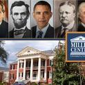 Miller Center's American Forum website