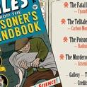 Tales From the Poisoner's Handbook