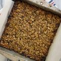 Make Granola Bars for a Healthy School Snack