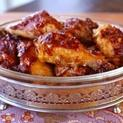 Try Cary Grant's Barbecue Chicken Recipe