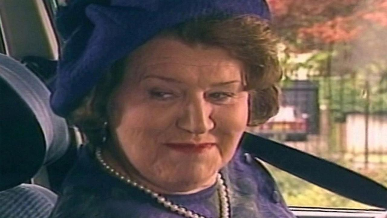Keeping Up Appearances Driving Mrs. Fortescue