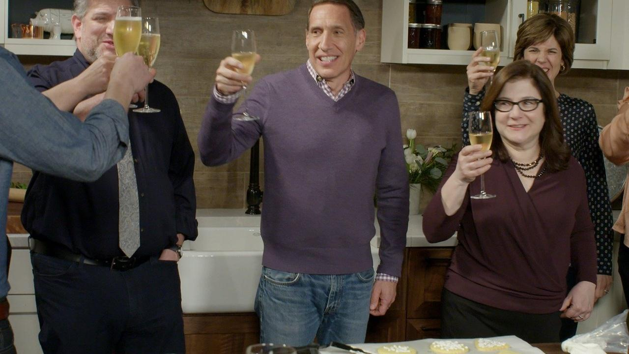 America S Test Kitchen Special Home For The Holidays On Pbs Wisconsin