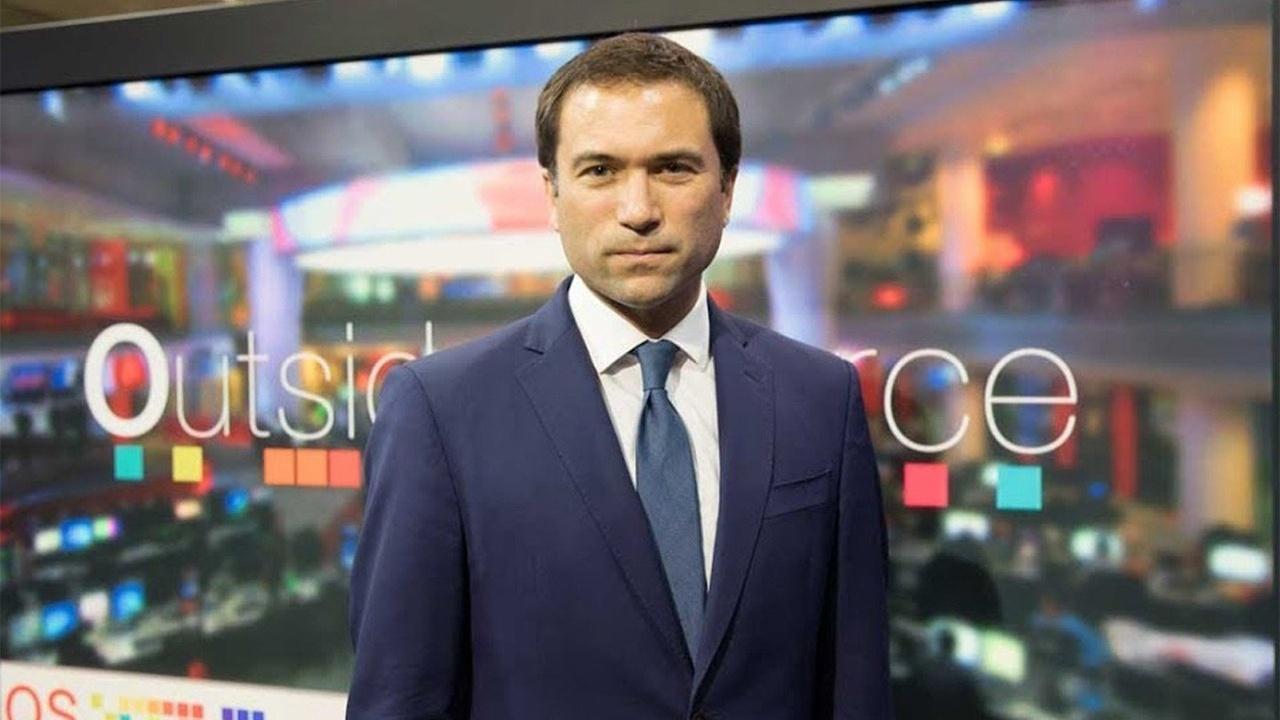 BBC World News Outside Source
