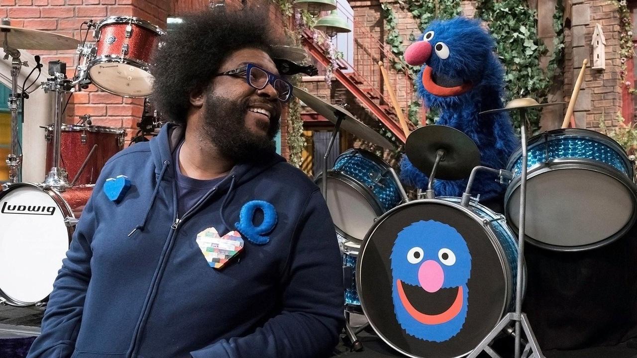 Sesame Street: Making The Band