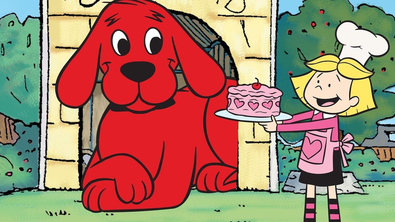 Clifford the Big Red Dog: Towel Team Go!; Puppy Preschool