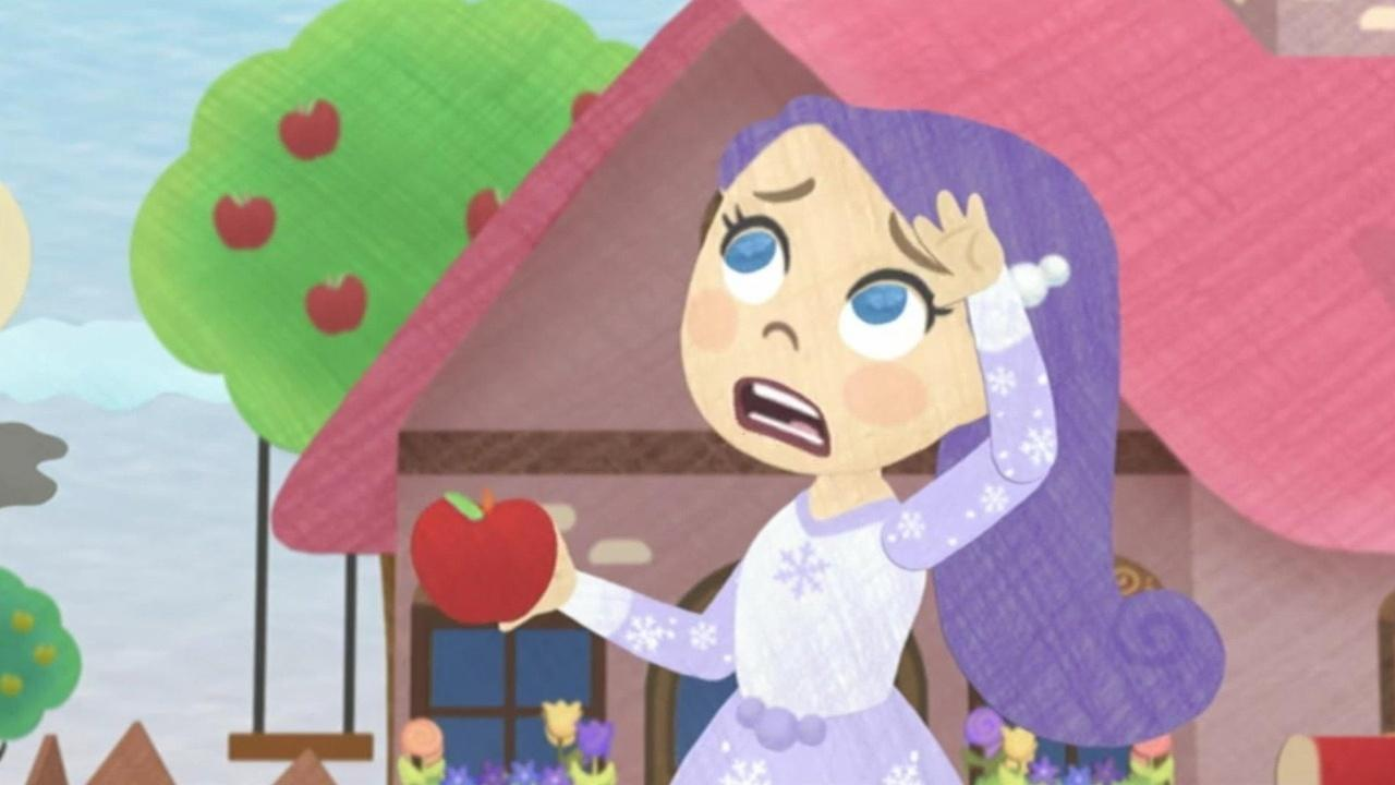 Super Why!: Snow White