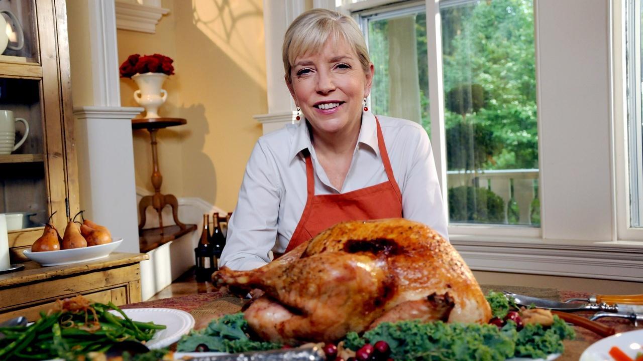 Sara's Weeknight Meals Thanksgiving 101