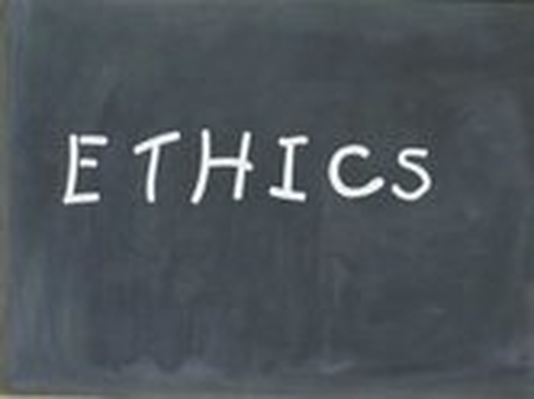 ethics of cheating If 'ethical cheating' is considered open-minded, consider me closed.
