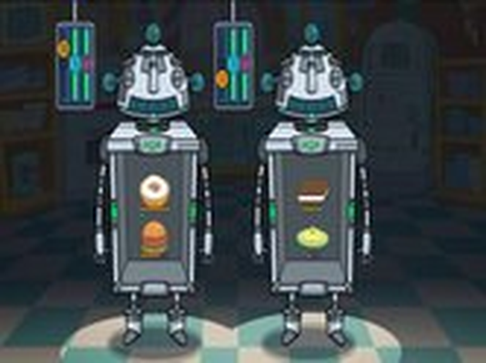 Balance Bots | Fizzy's Lunch Lab