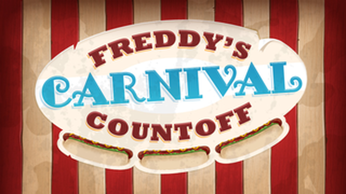 Freddy's Carnival Countoff | Fizzy's Lunch Lab