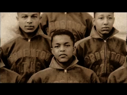 Using Oral History to Understand Segregation: Video Clip 1
