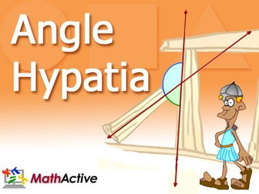 Angle Hypatia