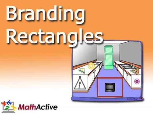 Branding Rectangles | Math Active