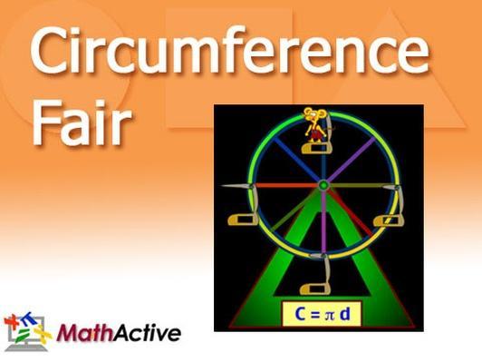 Circumference Fair