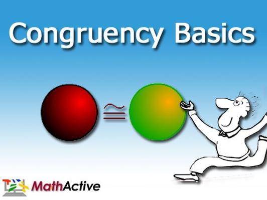 Congruency Basics