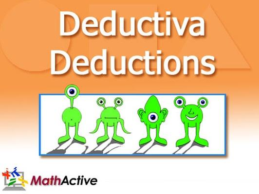Deductiva Deductions