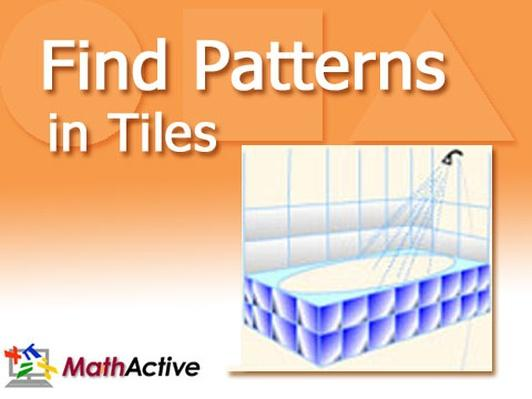 Finding Patterns in Tiles