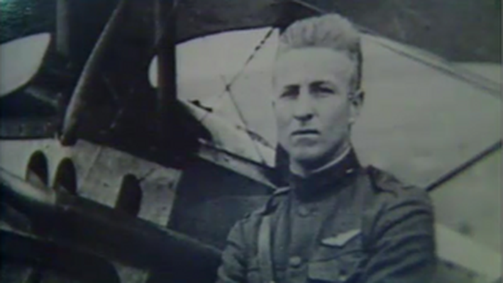 Frank Luke: WWI Hero