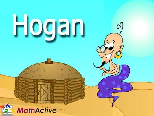 Octagons and Hogans | English Voice