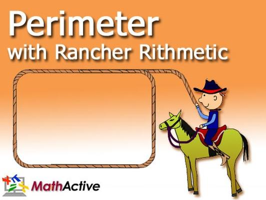Perimeter Ranch Rithmetic 2 | English Voice