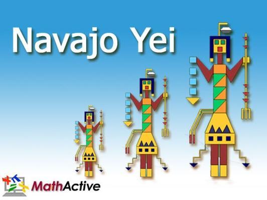 Navajo Yei