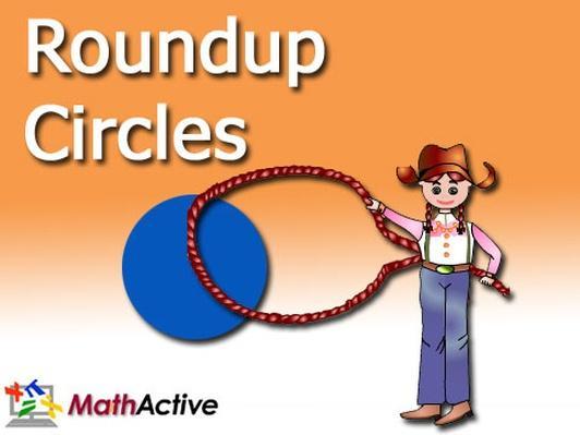 Roundup Circles