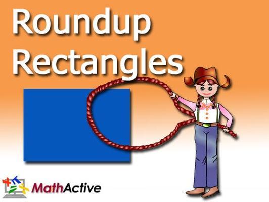 Roundup Rectangles