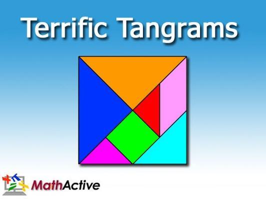 Terrific Tangrams