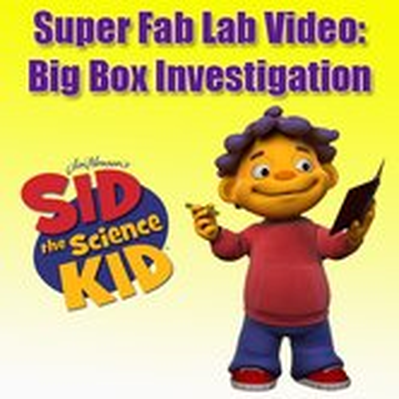 The Big Box Investigation