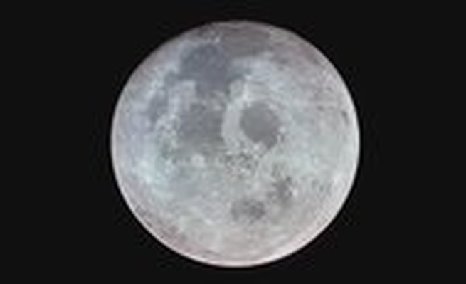 QUEST Quiz: The Moon
