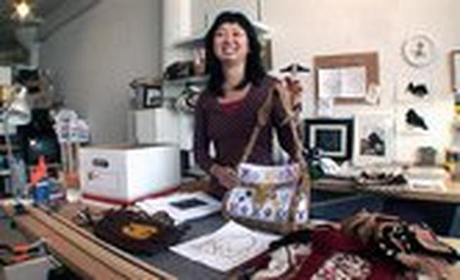 Artist Profile: Stephanie Syjuco (Visual Arts) - Video