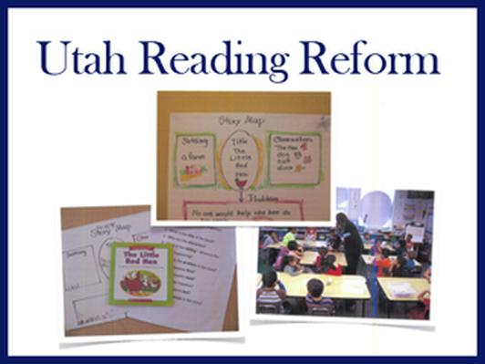1st Grade Explicit Comprehension Lesson: Story Structure